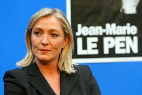 Jean Marie Le Pen affida il Front National alla figlia
