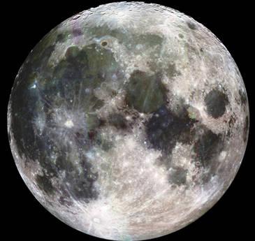luna gigante 19 20 marzo 2011