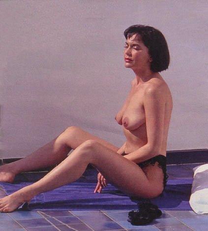 Cantanti Nude 85