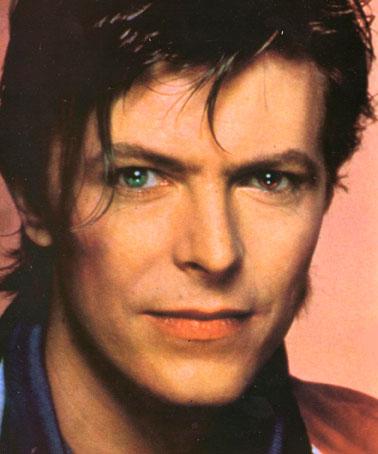David Bowie e il maggiore Tom