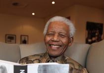 Nelson Mandela è morto. Ma è una bufala