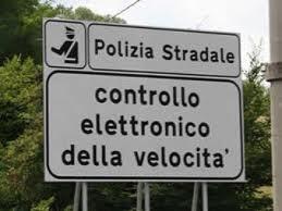 Autovelox Firenze
