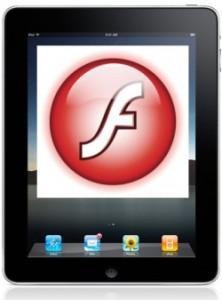 Adobe Flash su Ipad