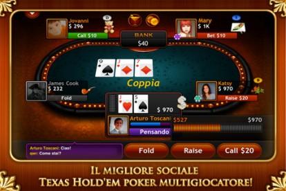 Giochi gratis online poker texas multiplayer