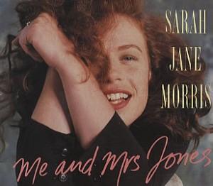 Sarah Jane Morris Me And Mrs Jones 280771 300x262