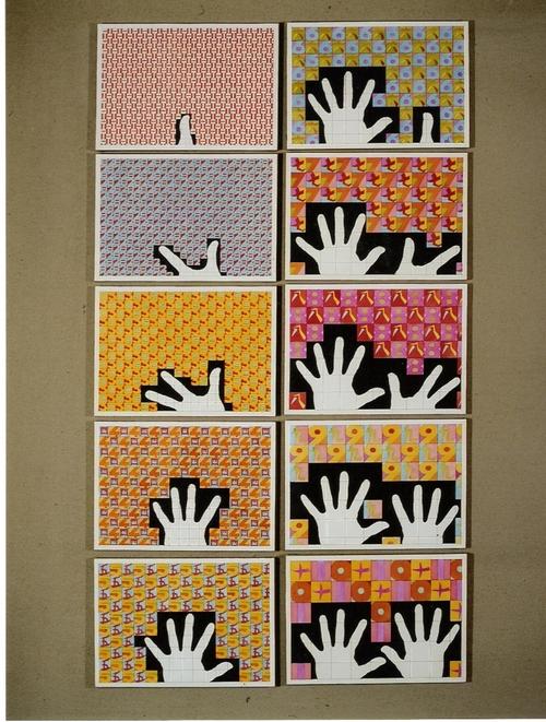Arte povera 2011 for Piattaie arte povera