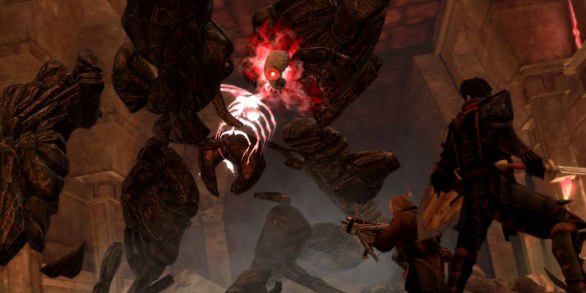 Dragon age ii arriva la demo for Galileo quiz casa