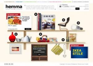 Hemma la community di Ikea
