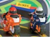 Racing Motorbikes