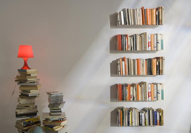 TEEbooks, la libreria modulabile | Notizie.it