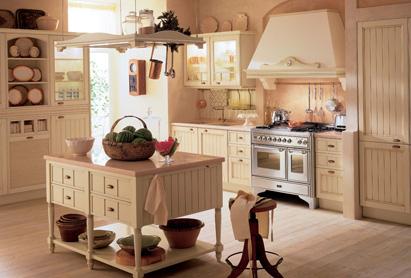 Cucine Febal, largo alla tradizione ! - Notizie.it