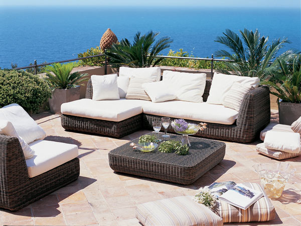 Emejing Arredi Per Giardini E Terrazzi Ideas - Design and Ideas ...