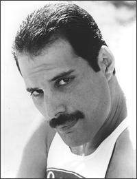 Freddie Mercury 9993 15