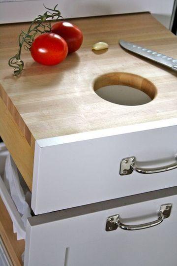 Cinque taglieri per donare originalità in cucina. - Notizie.it