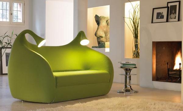 morfeo divano letto