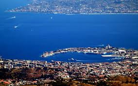 Messina: scosse di terremoto nello stretto