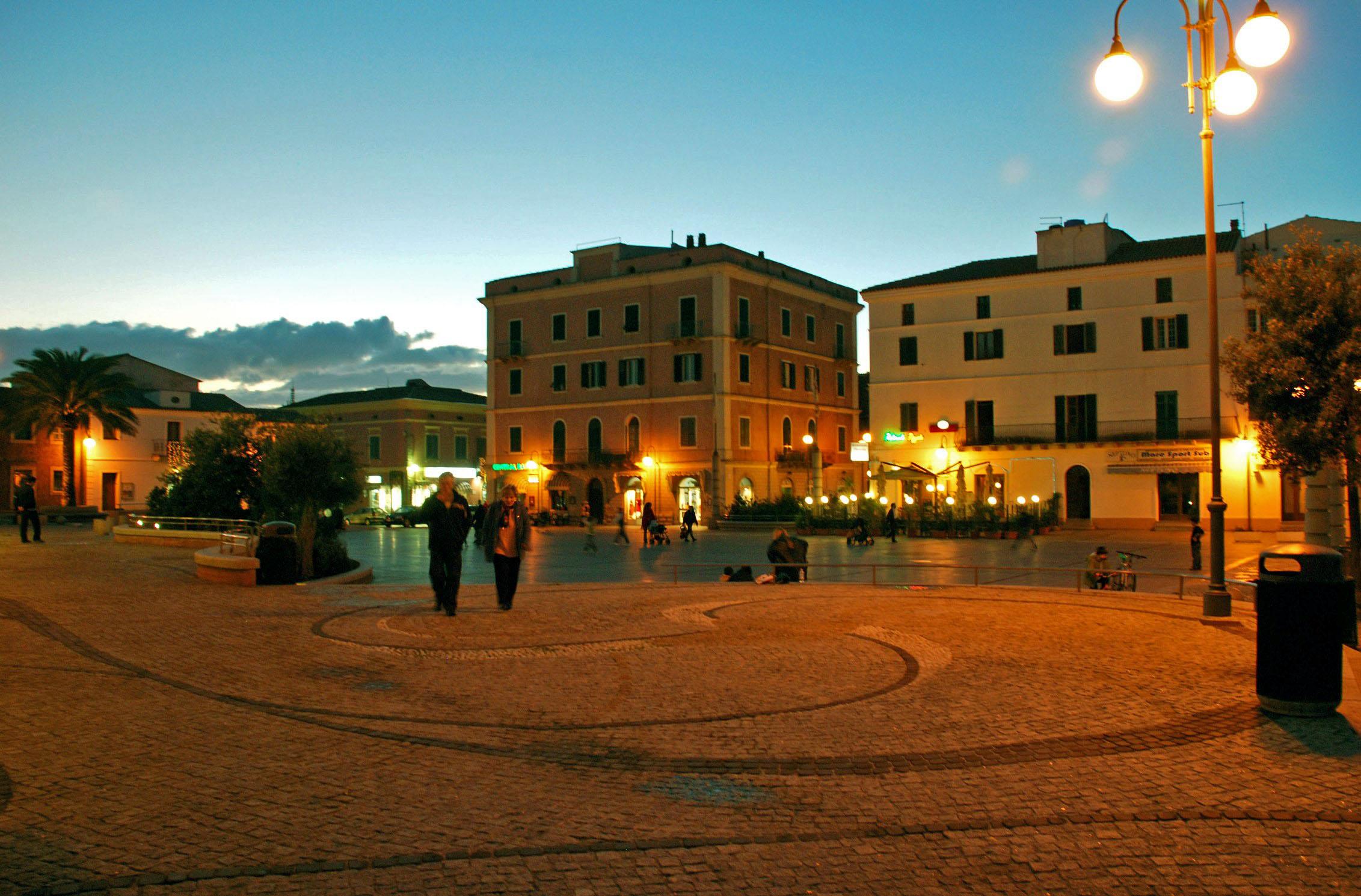 Last minute pasqua santa teresa di gallura 7 notti a for Santa teresa di gallura