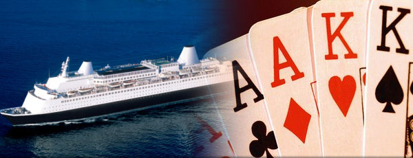 Poker Cruise: Civitavecchia – Barcellona
