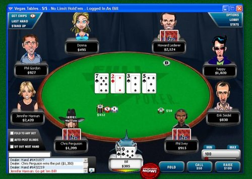 Poker blogs list