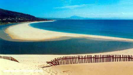 Vacanze a Tarifa, perla dell' Andalucia