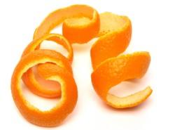 bucce di arancia big