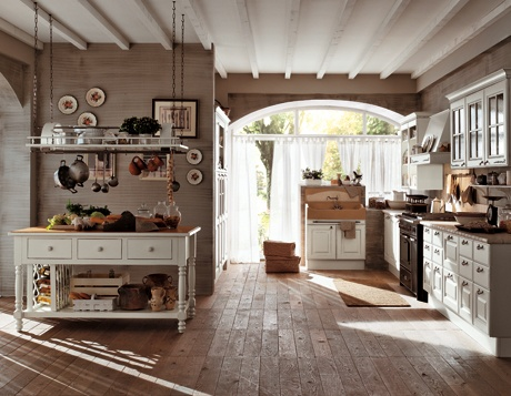Promozione primavera di Berloni: acquisti una cucina e hai un frigo ...