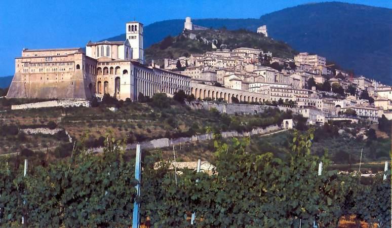 Soggiorno ad Assisi, Umbria, offerte - Notizie.it