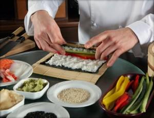 groupalia ha quello che fa per voi unofferta esclusiva per un corso di cucina giapponese della durata di 4 ore