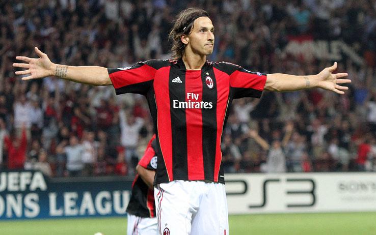 Juventus Milan: da Ibrahimovic a Pato, una partita come tutte le altre?