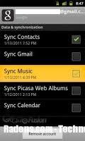 Come trasferire la musica sul vostro cellulare Android