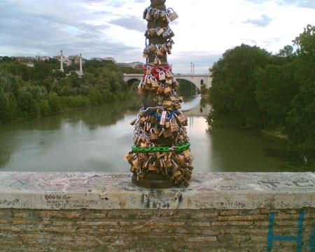 ponte milvio lucchetti8