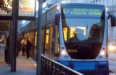 trasporti Torino