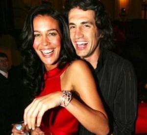 Megan Gale divorzia da Andy Lee.