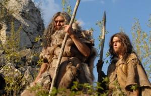 uomo di neanderthal mangiava verdure