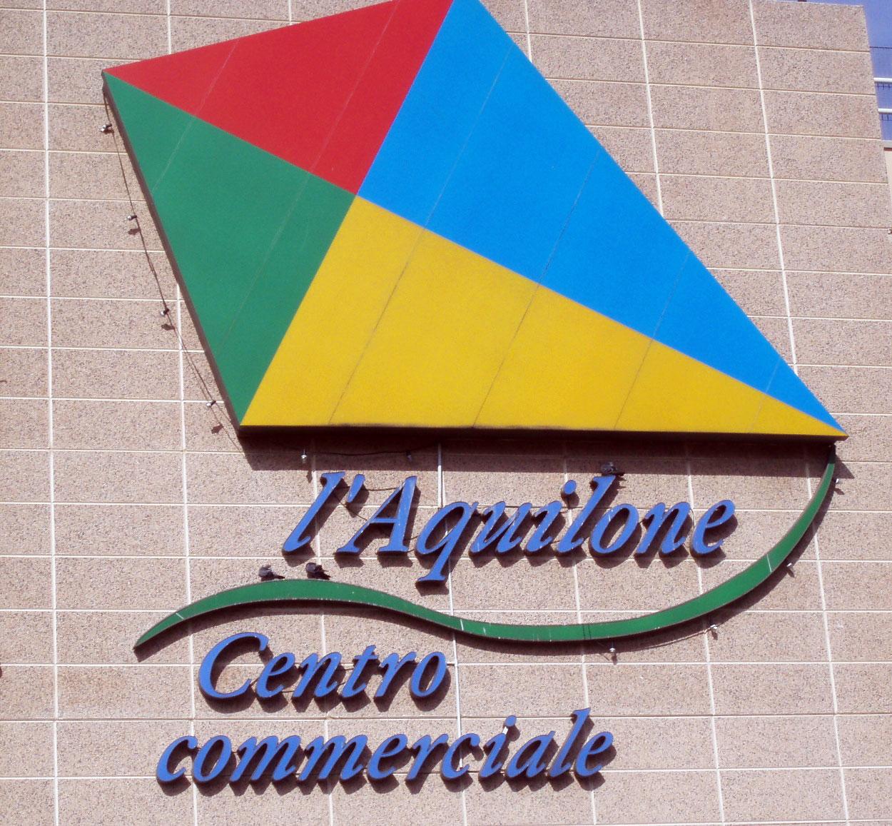 Centro Commerciale l'Aquilone: informazioni ed orari