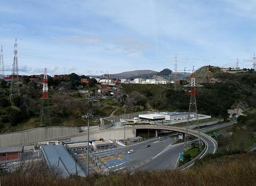 Uscita Genova Aeroporto : Autostrade chiusa uscita genova aeroporto per cinque
