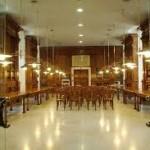 Visita guidata alla Biblioteca Berio