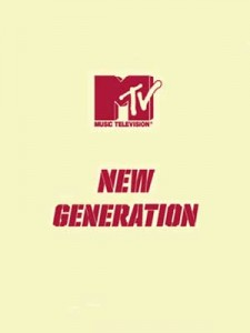 MTV New Generation 225x300