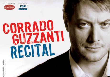 Recital (Corrado Guzzanti)