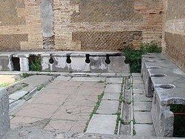 Roma rinnova i vespasiani saranno high tech e pieni di servizi - Bagno vespasiano ...