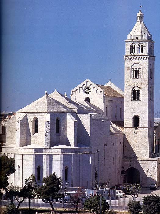 Barletta Duomo BR
