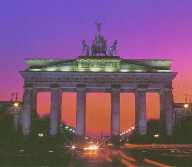 Berlino capitale d 39 europa for Tassa di soggiorno londra