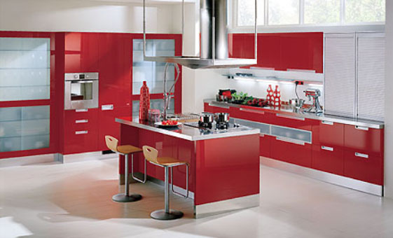 Nuove cucine moderne per ogni esigenza - Notizie.it
