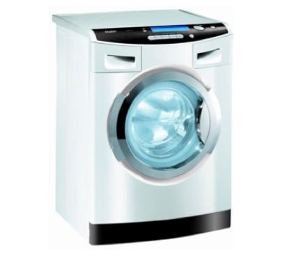 lavatrice haier