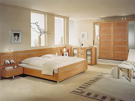 Camera da letto semplice ed originale - Notizie.it