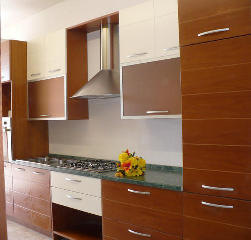 Moderna cucina componibile Leda - Notizie.it