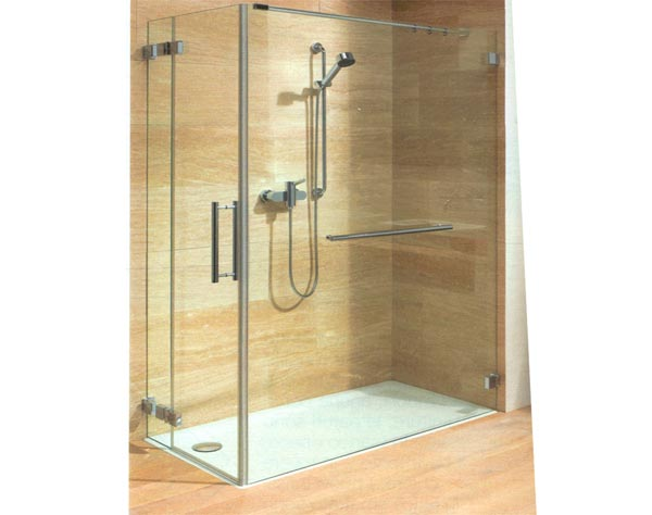 Box doccia ideale per l 39 armonia della casa e la cura del for Piccola doccia della casa
