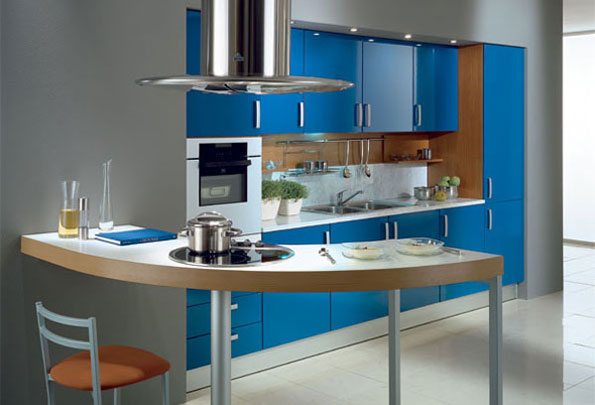 Casa immobiliare, accessori: Vendita cucine on line