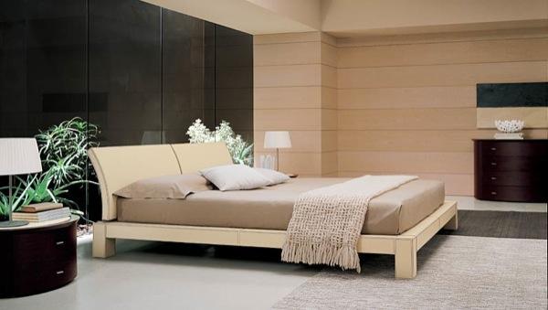 Romanina arredamenti propone questa esclusiva camera da - Insetti da letto ...