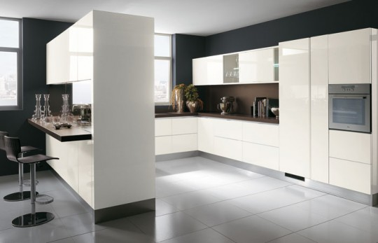 Awesome Cucina Scenery Scavolini Prezzo Contemporary - Ideas ...